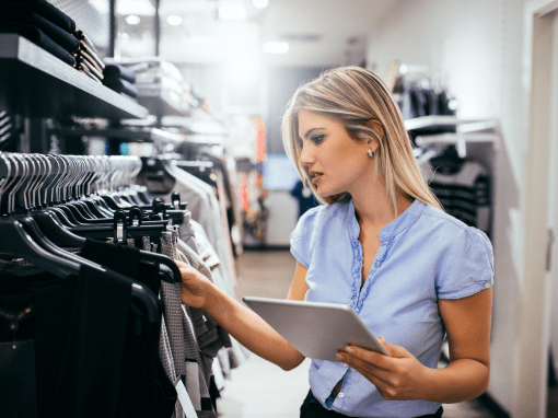 Gain Visibility into the Retail Contingent workforce