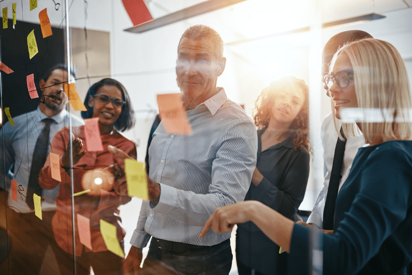Diverse Thinking in the Workplace